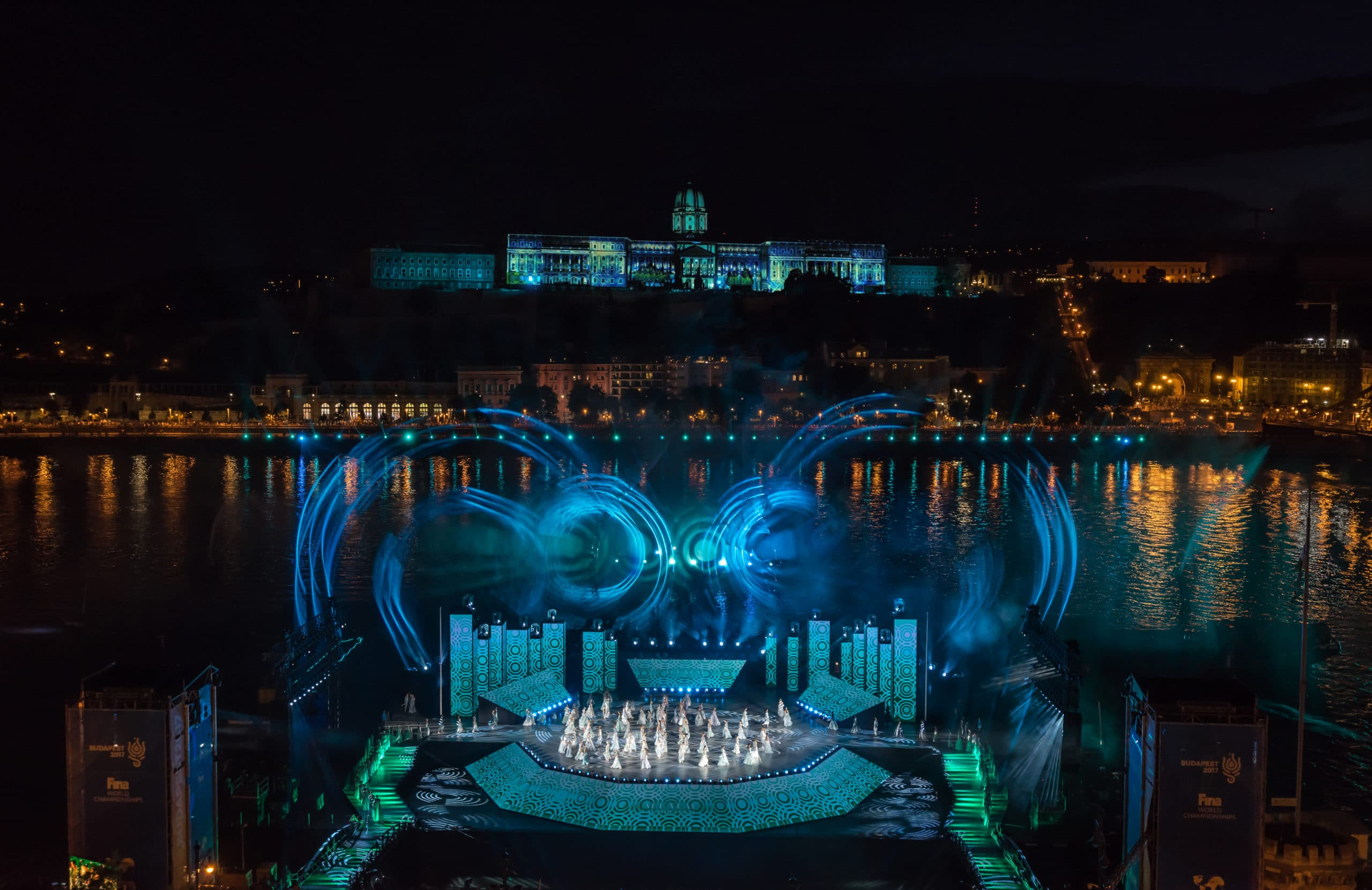 17th-FINA-World-Aquatics-Championships-Opening-Ceremony-0