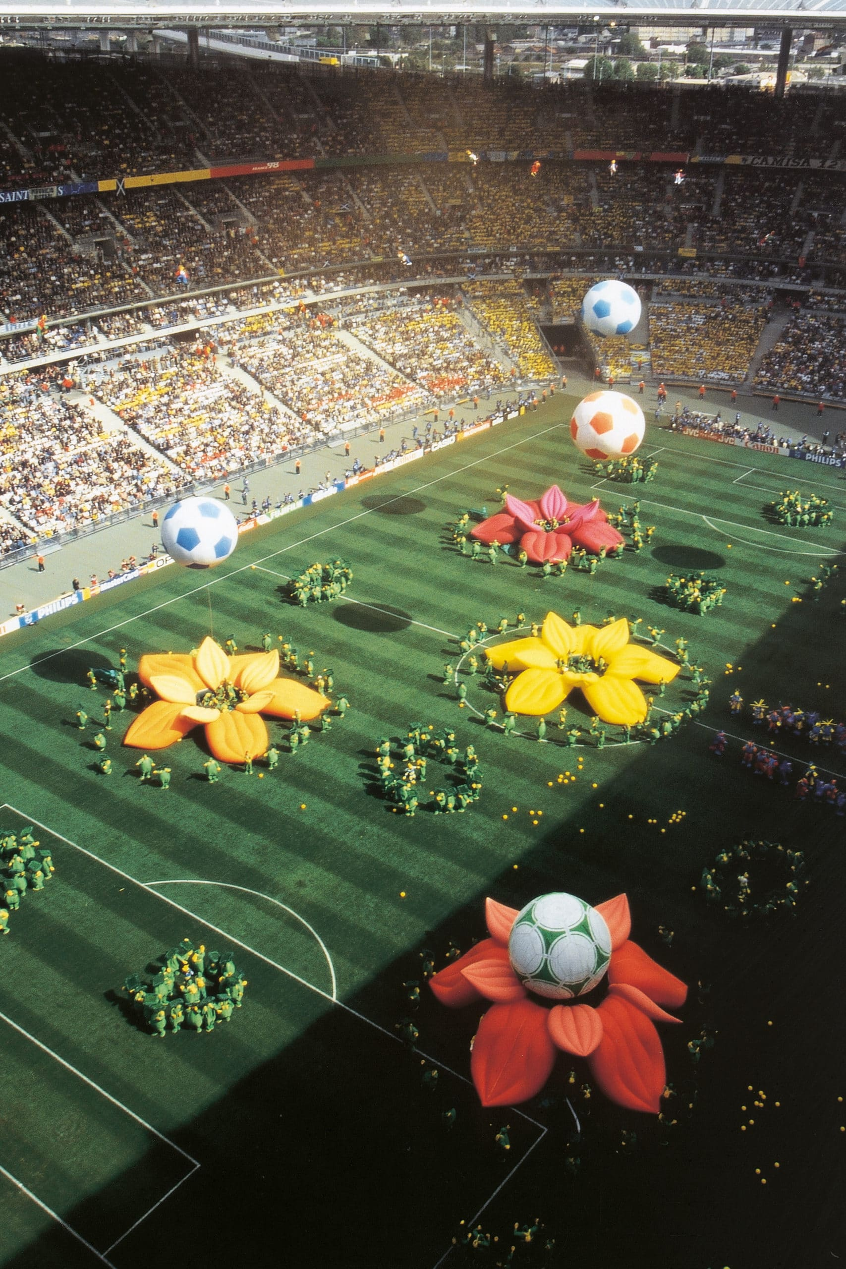 Football-World-Cup-Ceremonies-France-0